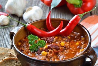 Gulaschsuppe Eintopf Oder Vegetarische Vegane Suppen Catering